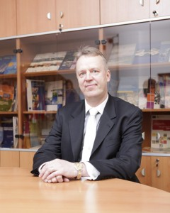 Head of the EU Advisory Group Mr. Antti Hartikainen