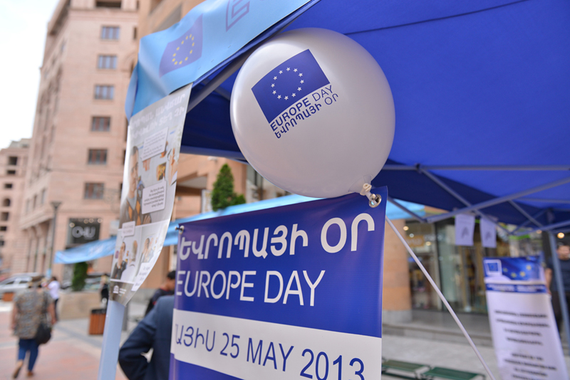 Europe Day: Unity in diversity