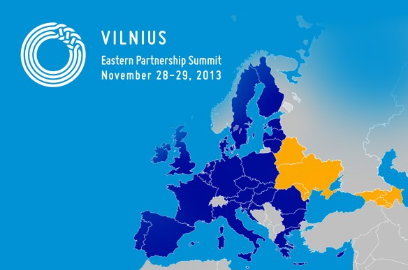Third Eastern Partnership summit Vilnius, 28-29