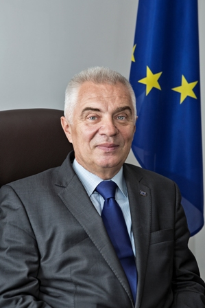 Head of the EU Delegation to Armenia Piotr Switalski