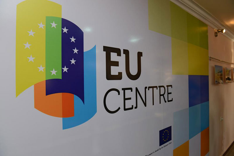 New EU Centre in Yerevan