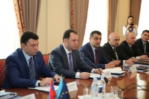 Chief of Staff of the Office to the President of Armenia, Vigen Sargsyan