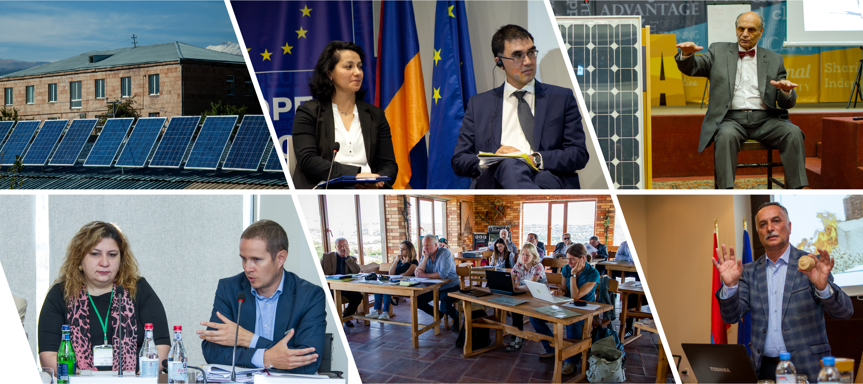 EU for Energy in Armenia