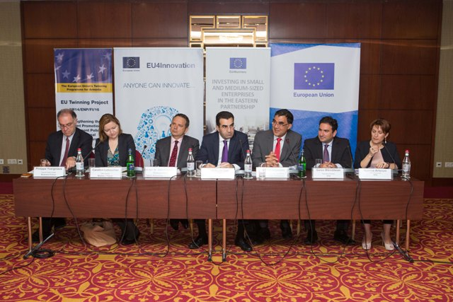 EU Twinning Project Ends
